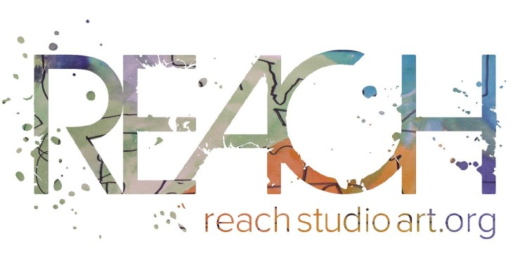 REACH Studio Art Center's Slime Color Lab + Splatterpults