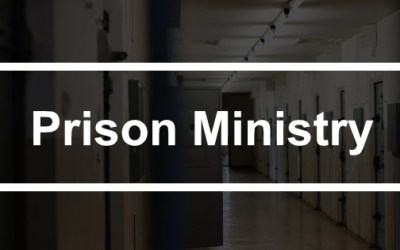 How to Encourage Our Churches in Prison