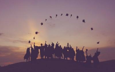 August 9 – Graduation Open Houses