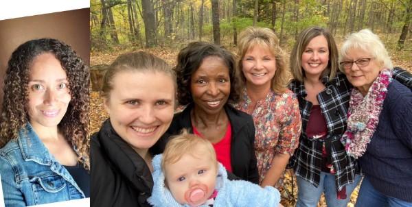 Ministry Feature: Shepherdess Team