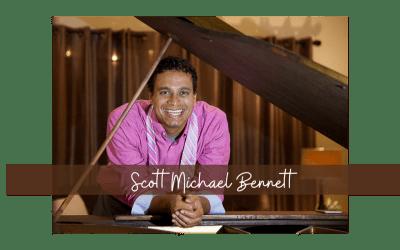 Scott Michael Bennett Concert