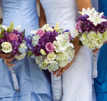purple-bridal-party-bouquet