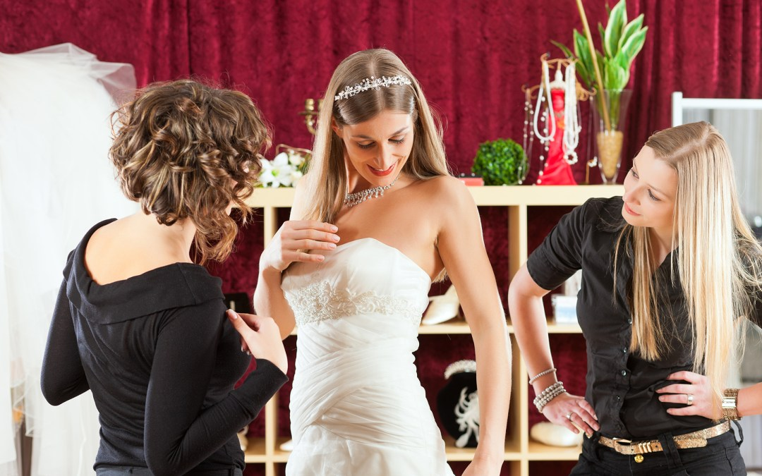 Tips for Success at a Bridal Show