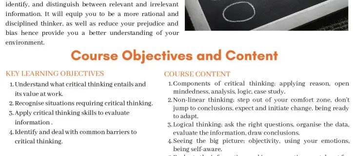 thumbnail of critical thinking