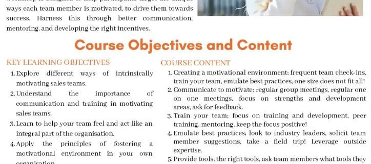 thumbnail of motivating your sales teams