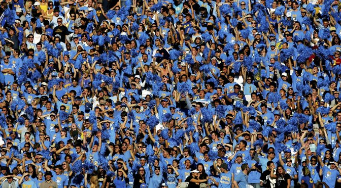 UCLA Faculty Approves Diversity Course For Future Undergrads