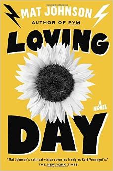 Book Review: Loving Day by Mat Johnson