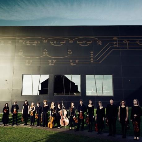Orchestra Națională de Tineret a Danemarcei