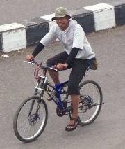 Sepedaan yuk,...