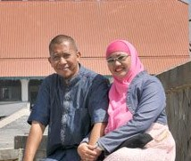 Aku dan Istriku