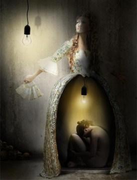 Dark - Kinga Britschgi