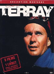 L.Terray. Films cover.