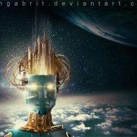 'Surrealist reality' by Kinga Britschgi