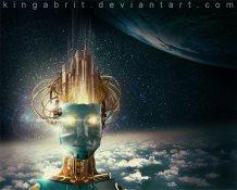 Light years away - Kinga Britschgi