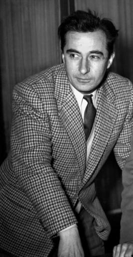 Marcel Ichac