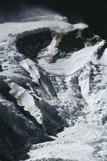 North face Annapurna