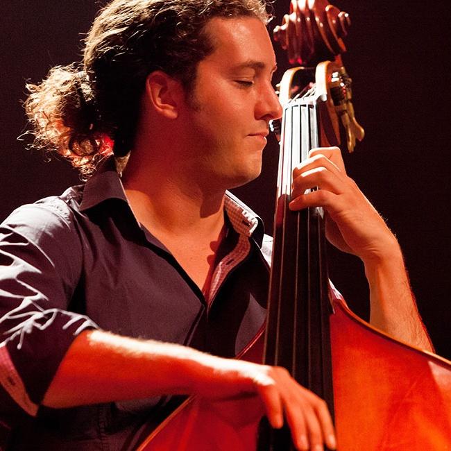 Mathieu Désy