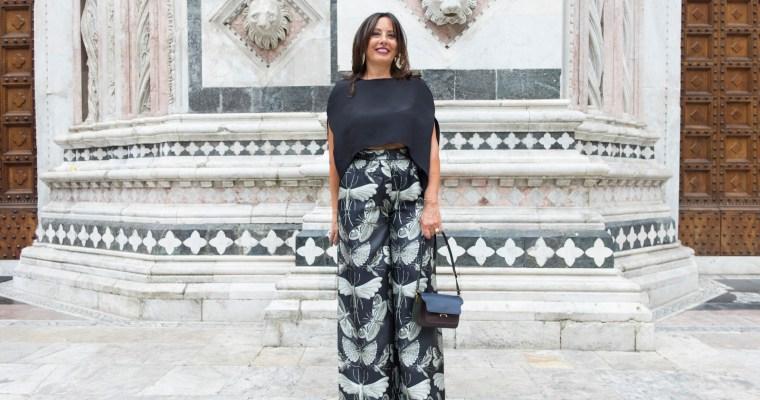 Fashion blogger a 60 anni: se non ora, quando?