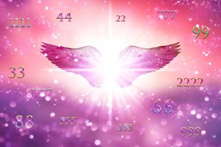 angel-numbers