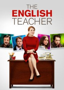 the english teacher locandina