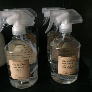 Lothantique Linen Water