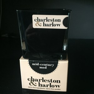 Charleston & Harlow Candle