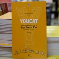 Nuevo YouCat dedicado al sacramento de la Confirmación