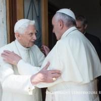 Entrevista a Benedicto XVI: «La obediencia a mi sucesor nunca se ha puesto en discusión»