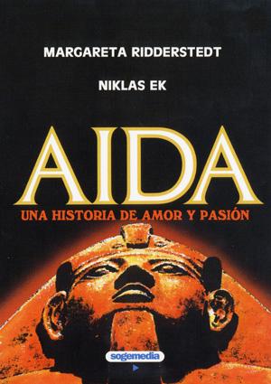 """Resultado de imagen de AIDA """"claes fellbon"""""""