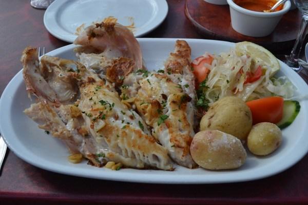 Lanzarote Fish