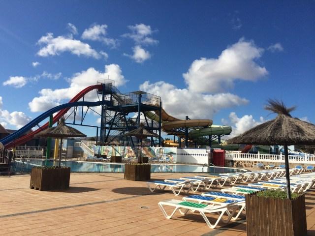 Aquapark Lanzarote