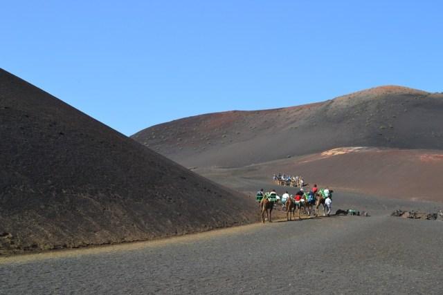 South Tour Lanzarote