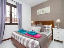 Casa Keiley Double Bedroom