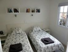 Atalaya Apt B Bedroom