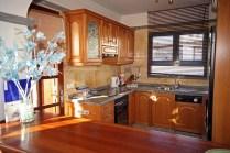 Casa Bocayna Kitchen