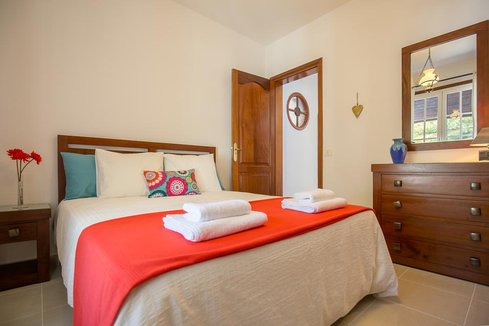 Casa Isla Bedroom 2