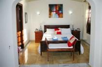 Casa Montaña Roja Bedroom 1