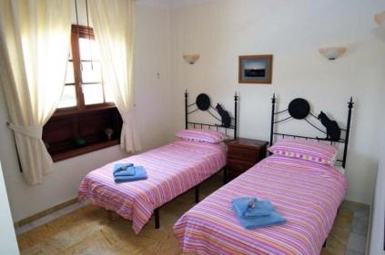 Casa Montaña Roja Bedroom 3