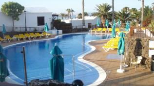 Playa Flamingo Pool