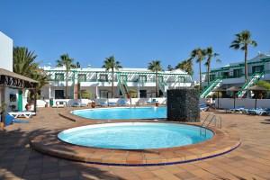 Playa Park 42