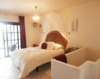 Villa Maxim Bedroom 1