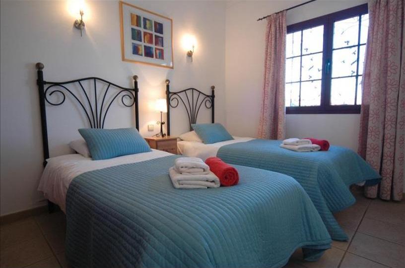 Villa Parque del Rey Bedroom 4