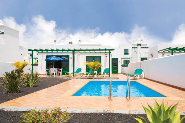 Holiday offer Villas Brisas