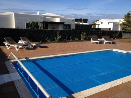 An Cala Pool