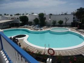 Atalaya Pool