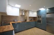 Casa Cat kitchen 2