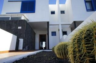 Casa Kathryn Villa Entrance