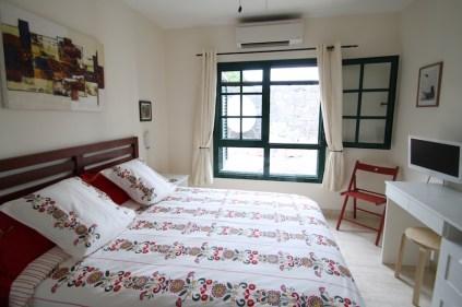 Casa cat bedroom 1