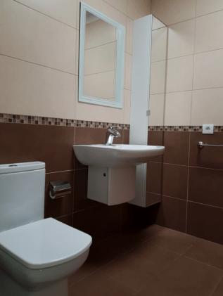Casas del Sol 28 Bathroom