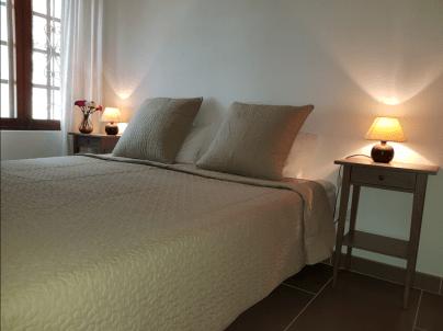 Casas del Sol 28 Bedroom